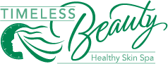 Timeless Beauty Skin Spa Logo